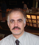Javad Seyed, Ph.D.