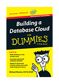 Cloud Database for Dummies